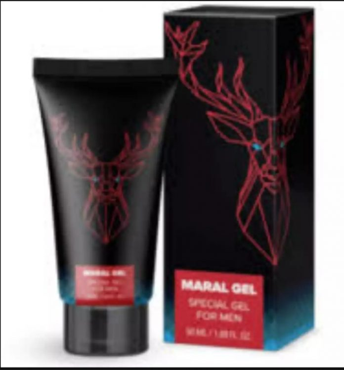 Maral Gel - Amazon - bestellen - Deutschland